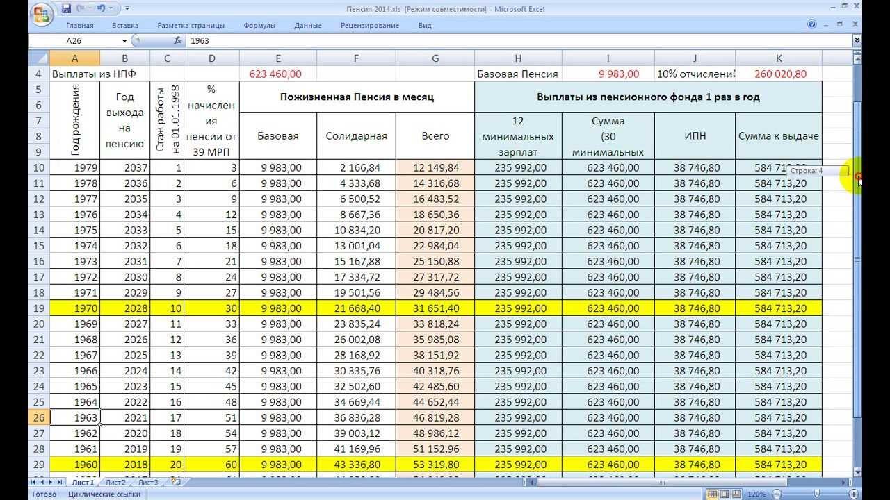 Берется ли налог с продажи дома с пенсионеров в18г
