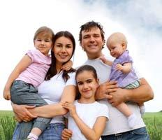 Бесплатный проезд для многодетной семьи с 3 детьми в спб